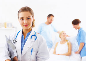 Obstetrics and Gynecology in Toluca Lake, CA
