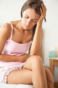 Premenstrual Syndrome (PMS) in Lenoir, NC